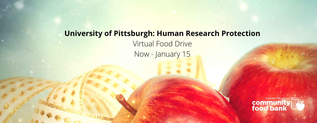 University of Pittsburgh: Human Research Protection